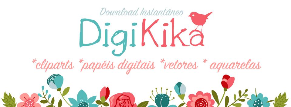 Kika.Digital - Produtos Digitais para Scrap