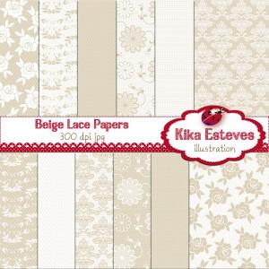 KElacepapers
