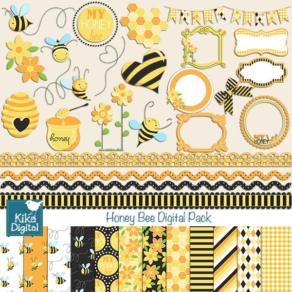 honeybeepack