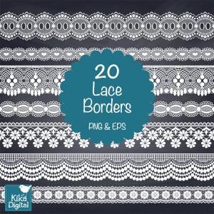 KElace-bordersII