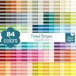 KErainbow-tinted-stripes