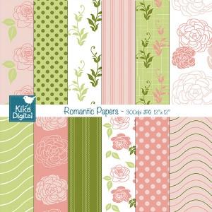 KEromanticpapers